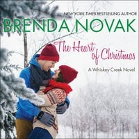 The Heart of Christmas - Brenda Novak