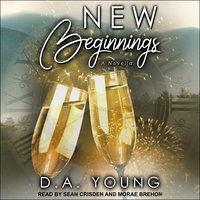 New Beginnings - D.A. Young