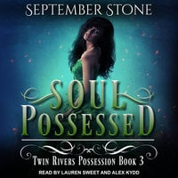 Soul Possessed - September Stone