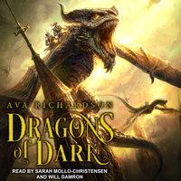 Dragons of Dark - Ava Richardson