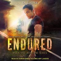 Endured - D. Laine