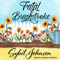 Fatal Brushstroke - Sybil Johnson