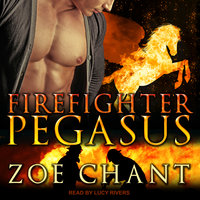 Firefighter Pegasus - Zoe Chant
