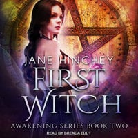 First Witch - Jane Hinchey