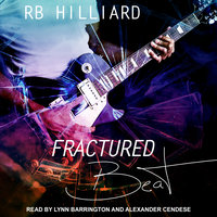Fractured Beat - RB Hilliard
