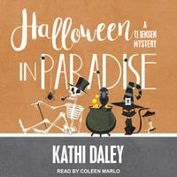Halloween in Paradise - Kathi Daley