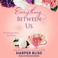 Everything Between Us - Harper Bliss