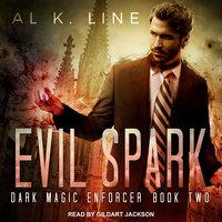 Evil Spark - Al K. Line