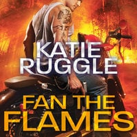 Fan the Flames - Katie Ruggle