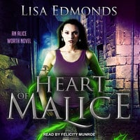 Heart of Malice - Lisa Edmonds