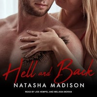 Hell And Back - Natasha Madison