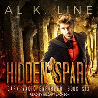 Hidden Spark - Al K. Line