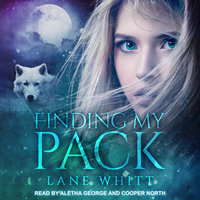 Finding My Pack - Lane Whitt