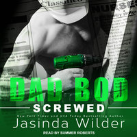 Screwed - Jasinda Wilder