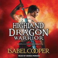 Highland Dragon Warrior - Isabel Cooper