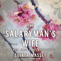 The Salaryman's Wife - Sujata Massey