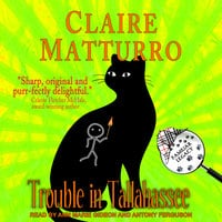 Trouble in Tallahassee - Claire Matturro