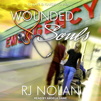 Wounded Souls - RJ Nolan