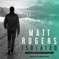 Isolated - Matt Rogers