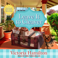 Leave It to Cleaver - Victoria Hamilton