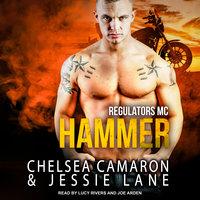 Hammer - Jessie Lane, Chelsea Camaron
