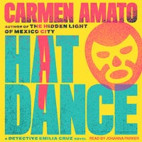 Hat Dance - Carmen Amato