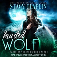 Hunted Wolf - Stacy Claflin