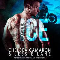 Ice - Jessie Lane, Chelsea Camaron