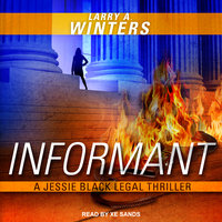 Informant - Larry A. Winters