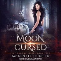 Moon Cursed - McKenzie Hunter