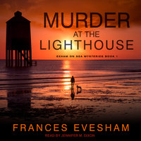 Murder at the Lighthouse - Frances Evesham