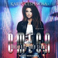 Omega - Karina Espinosa