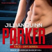 Parker - Jillian Quinn