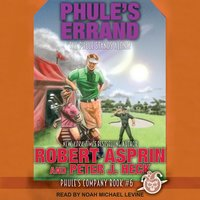 Phule's Errand - Robert Asprin, Peter J. Heck