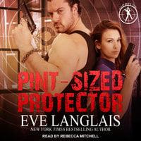 Pint-Sized Protector - Eve Langlais