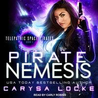 Pirate Nemesis - Carysa Locke