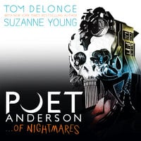 Poet Anderson ...Of Nightmares - Suzanne Young,Tom DeLonge