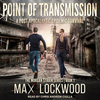 Point of Transmission - Max Lockwood