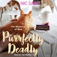 Purrfectly Deadly - Nic Saint
