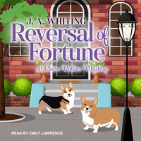 Reversal of Fortune - J.A. Whiting