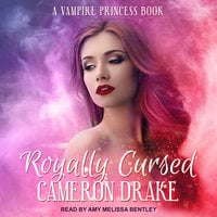 Royally Cursed - Cameron Drake