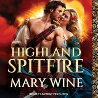Highland Spitfire - Mary Wine