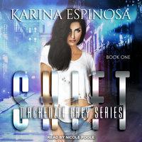 Shift - Karina Espinosa