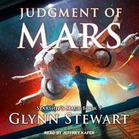 Judgment of Mars - Glynn Stewart