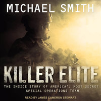 Killer Elite - Michael Smith
