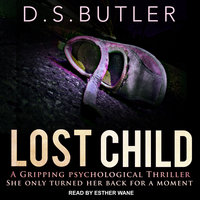 Lost Child - D.S. Butler