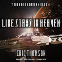 Like Stars in Heaven - Eric Thomson