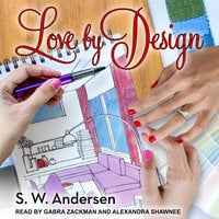 Love By Design - S.W. Andersen