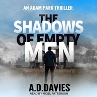 The Shadows of Empty Men - A.D. Davies