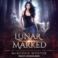 Lunar Marked - McKenzie Hunter